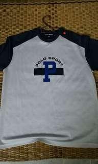 Polo Ralph Lauren Sport Jersey