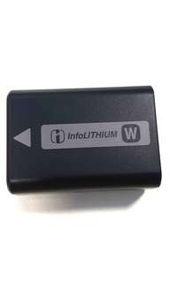 SONY Lithium Battry/Batteries