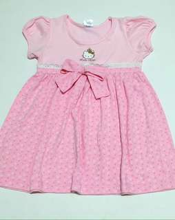 Hello kitty 12-18months