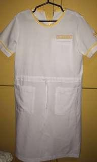 SWU OR/DR uniform