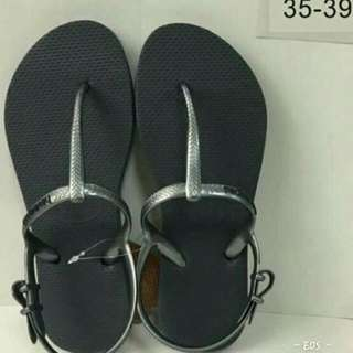 ClassA Havaianas Strapped Size 35-39 (last price, ADD Shipping Fee)