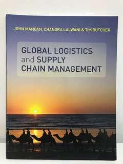 Global Logistics & Supply Chain Mgmt