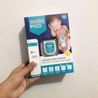 Snuza Pico Wearable Smart Monitor