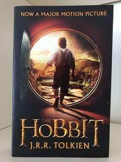 Hobbit by J.R.R. Tolkien