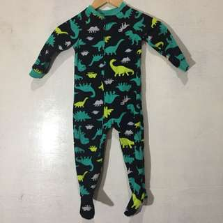 Carters Frogsuit 3T