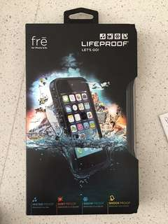 IPHONE 5 LIFEPROOF CASES