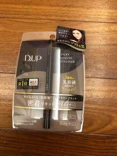 DUP眼線液(深棕)