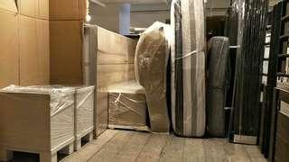 Lori Sewa 1 ton/3 ton