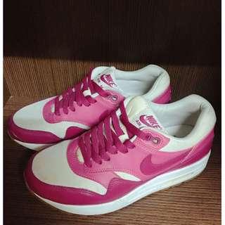 Nike Air Max粉