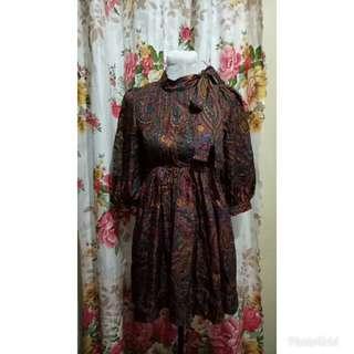 Preloved Vintage DKNY dress
