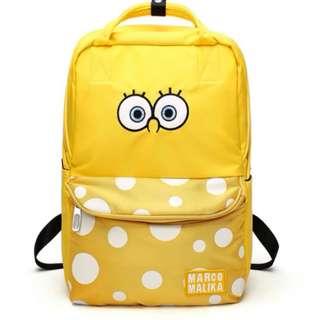 Spongebob Bagpack (Medium)