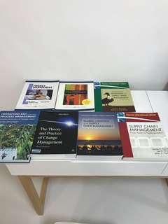 Supply Chain books