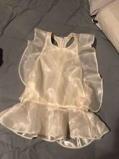 Alice McCall top - size 6