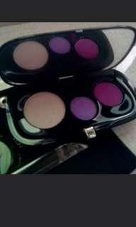 Eyeshadow palet 3