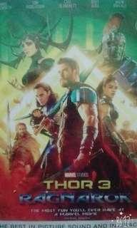 Dvd Thor 3