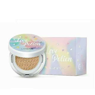 Laneige BB Cushion Whitening Love Potion (Limited Edition)