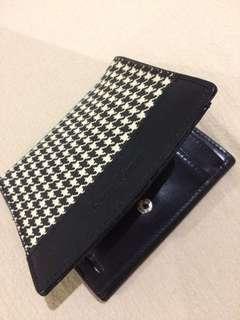 ralph lauren wallet - authentic