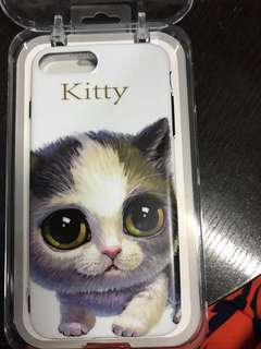 Kitty Phonecase