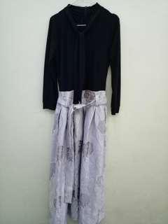 Gaun panjang