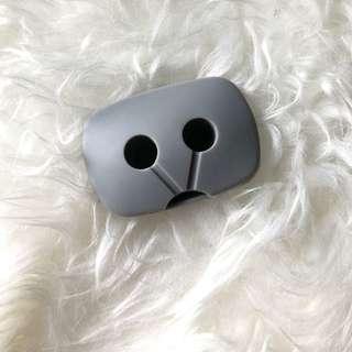 Pembungkus earphone