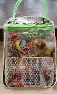 Goody handbag - stationery for kids