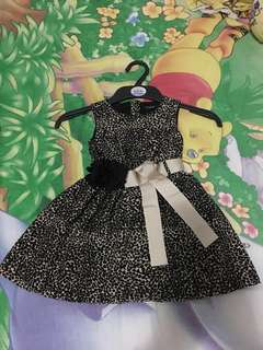 Marks & Spencer Autograph 1/2-2Y dress