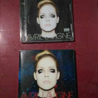 Avril Lavigne Bundle