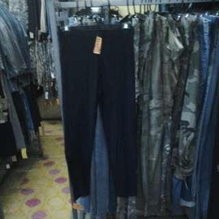 """Kod42,seluar bundle mengandung elastic stail legging saiz28""""labuh35"""""""