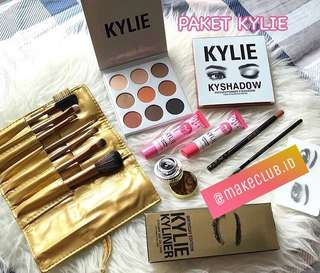 Paket Kylie 6in1