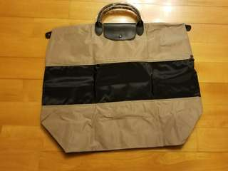 LONGCHAMP Extensible Bag Made in France