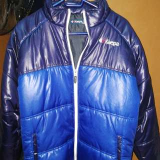 Kaepa Winter Jacket