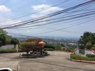 Overlooking Lot In South Hills, Tisa Cebu City