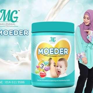 Moeder MilkBooster. PROMOTION ON SALE!!!