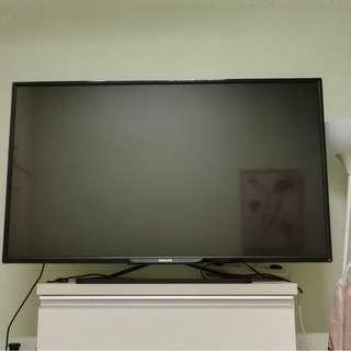 Philips 49' LED TV