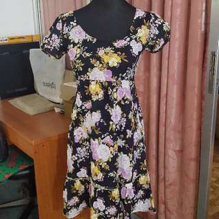 Dress Small Size