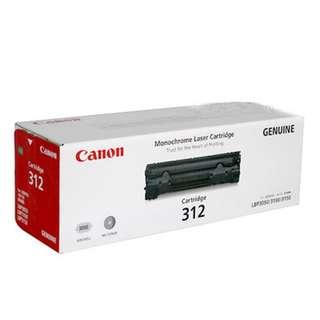 Genuine Canon Cart 312 Toner