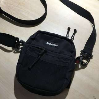 Supreme 42th Small shoulder Bag 肩包