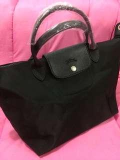 Longchamp large neo bag