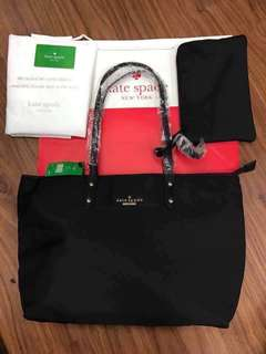 Kate Spade Authentic Quality the price per each bag