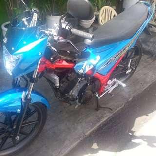 For sale raider 150