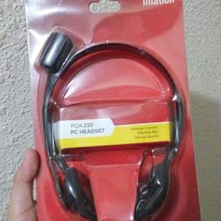 PCH 230 PC HEADSET