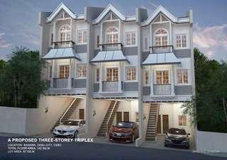 88 Lou Manor in White Hills, Banawa Cebu City