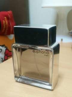 Euphoria by Calvin Klein for Men - Eau de Toilette, 100ml (without box)