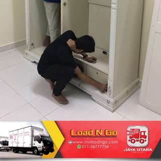 Movers & Packers Malaysia