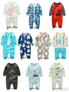 Sleepsuit - Promo only 100K