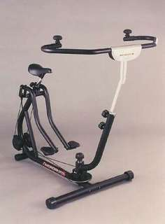 Exerciser Machine
