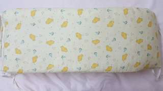 Baby Cot Bumper Winnie the pooh