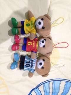 Teddy Bear World Club Limited Edition