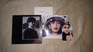 【WTS】EXO ALBUMS