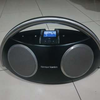 HARMAN KARDON Go +Play II for Ipod Classic